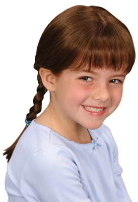 Wigs For Children With Hair Loss Costume And Wigs